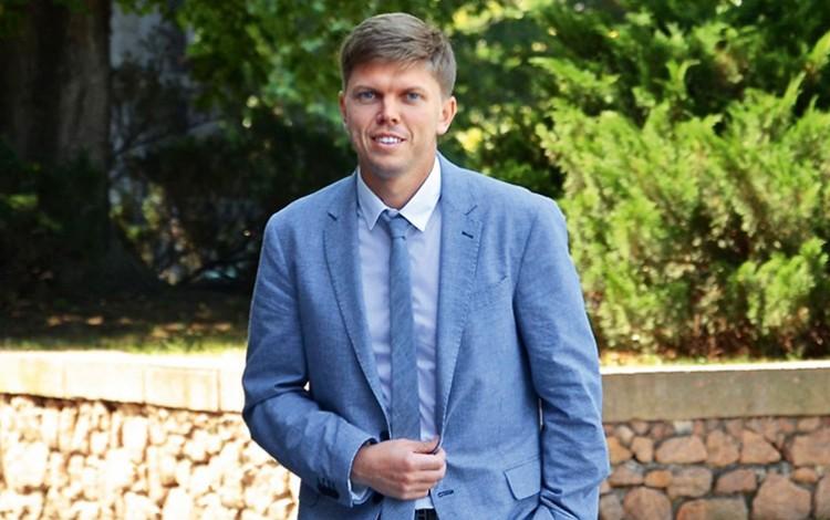 UKRAINIAN AGRICULTURAL INFRASTRUCTURE: Expanding Mykolaiv's Seaport Potential