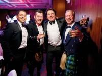 Burns Night 2017: Eurovision Theme at Annual Expat Charity Gala
