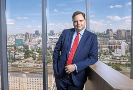 Securing Ukraine's Cyberspace