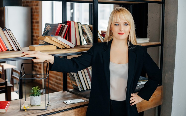 Yana Matviychuk: how to create the best event agency and event industry team