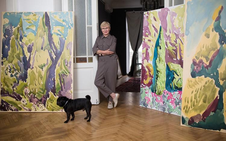 CULTURE: Art auction seeks to provide platform for Ukraine's post-Maidan generation