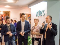 Asters Presents Icon Art from Lviv