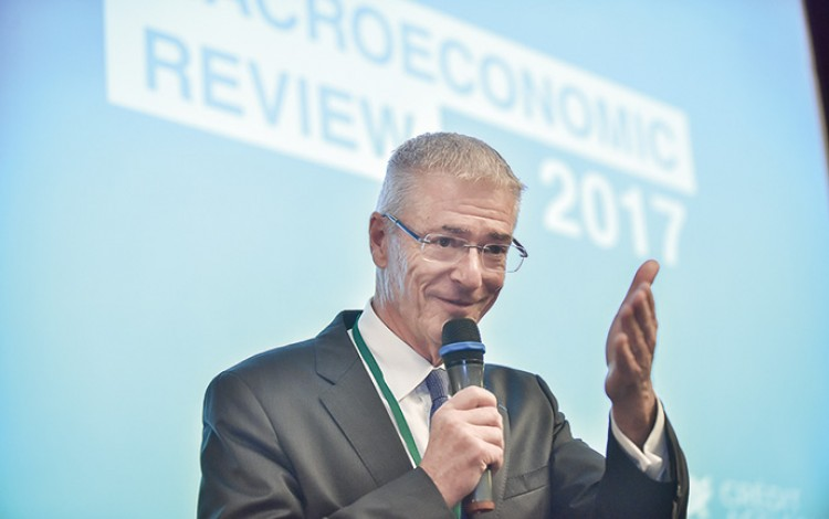 UKRAINE IN 2018: MACROECONOMIC FORECAST FOR THE COMING YEAR