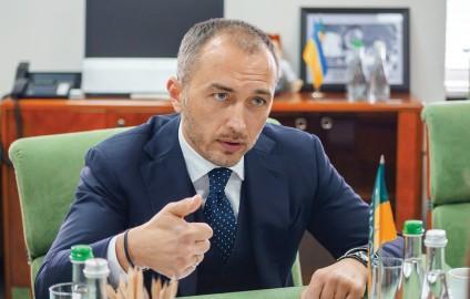 OSCHADBANK PROGRESS PROVIDES BLUEPRINT FOR THE NEW UKRAINE