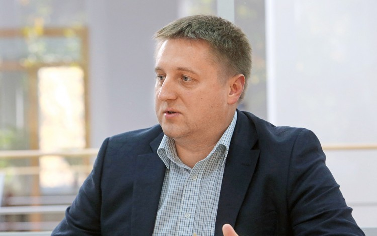 UKRAINIAN BANKING INDUSTRY: ProCredit Bank Eyes Further Online Services Expansion