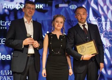 2018 Ukrainian Banking Industry Awards