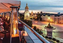 Kyiv: Culinary Capital