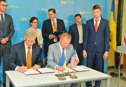 INTERNATIONAL INVESTMENT: Bunge signs port memorandum as Mykolaiv infrastructure development continues
