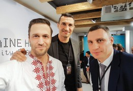 SELLING BRAND UKRAINE: Meet the Canadian helping Ukrainians communicate more effectively with global audiences