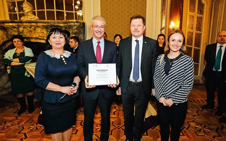 WEST UKRAINE INVESTMENT: Credit Agricole targets growing Lviv region corporate client market amid investor interest