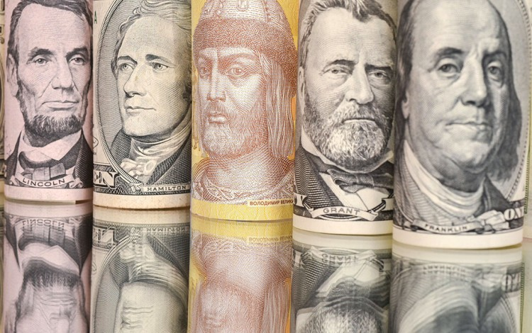 Ukraine's hryvnia ranks as fourth best performer against US dollar so far in 2019
