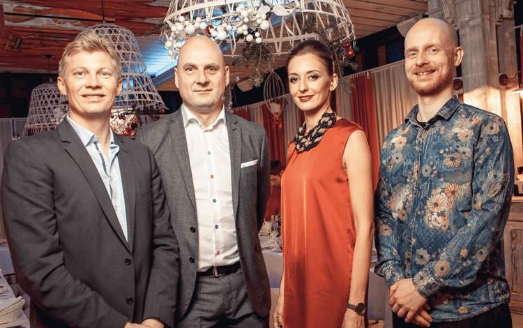 DENMARK IN UKRAINE: 'Don't mention the war' says Danish investor