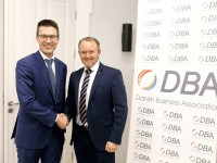 Danish Business Community in Lviv Welcomes New Ambassador