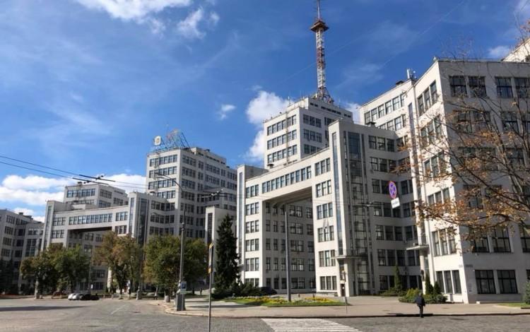 PricewaterhouseCoopers survey: Kharkiv is Ukraine's No. 2 IT industry hub