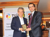 Turkish business community welcomes new life:) CEO