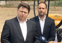 ENERGY: Canadian company launches multimillion-dollar investment into Ukrainian solar energy with Nikopol plant