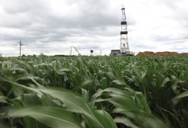 Ukraine's gas sector reforms