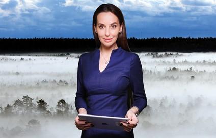Introducing Jaanika Merilo - the Estonian IT innovator leading Ukraine's e-revolution