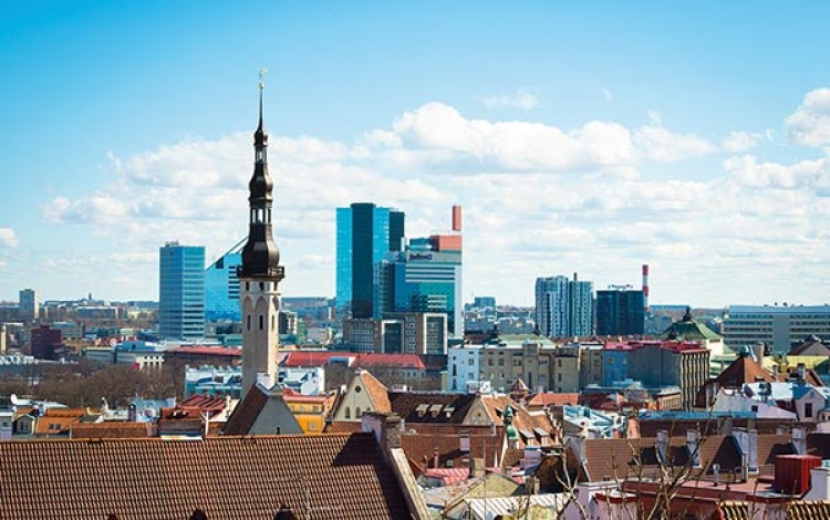 GOING GLOBAL VIA ESTONIA: Exploring business opportunities for Ukrainian companies
