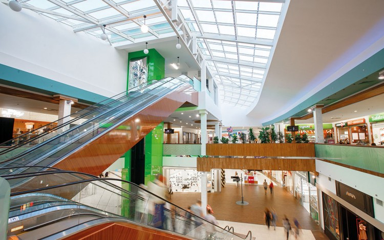 Estonian investor leads the way as Ukrainian retail real estate market continues to expand