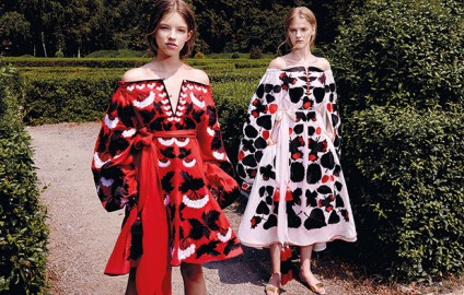 UKRAINE IN FASHION: Charting the global rise and rise of Ukrainian designer labels