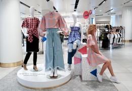 UKRAINE IN FASHION: Can Ukrainian designers translate a growing international reputation into global sales success?