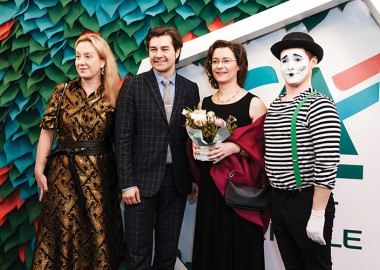 French Spring cultural  season opens in Ukraine