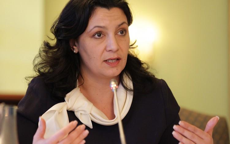UKRAINE'S TERRIBLE TIMING: Ivanna Klympush-Tsintsadze must promote Euro integration in a time of EU disintegration