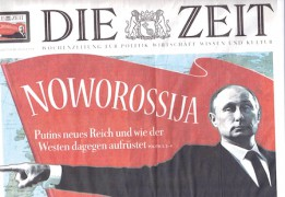 INFOWAR IN THE EU: How has the German media responded to unique challenges of Russian hybrid war in Ukraine?