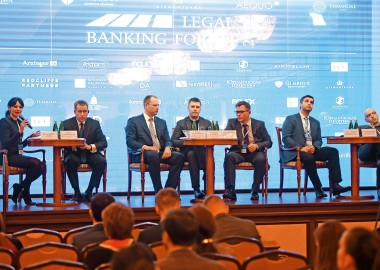 Ukrainian Banking Sector Executives Gather to Assess 2017 Industry Prospects