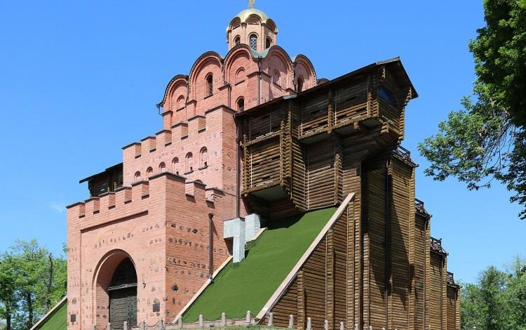 Time Out ranks Kyiv's Zoloti Vorota among world's coolest neighborhoods