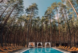 Guide to Ukrainian resorts