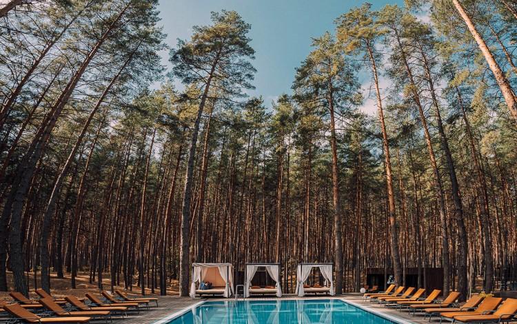 Guide to Ukrainian resorts