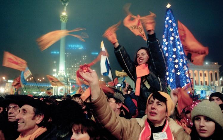 UKRAINE AT 25: How Vladimir Putin inadvertently strengthened Ukraine's evolving sense of national identity