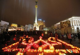 NATIONAL IDENTITY DEBATE: Should Kyiv embrace country's multicultural heritage or strive for a more Ukrainian Ukraine?