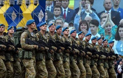 UKRAINE AT 25: Putin makes Ukrainian Independence Day meaningful as Kremlin's anti-Ukrainian aggression backfires