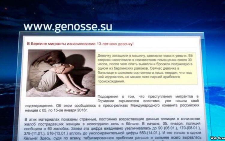 'RUSSIAN WORLD' COMES TO GERMANY: Kremlin's German information attack mirrors Putin's Ukraine hybrid war