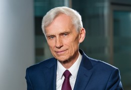 GOOD NEIGHBOR: The new Business Ombudsman arrives in Kyiv from Poland with a long record of support for Ukraine