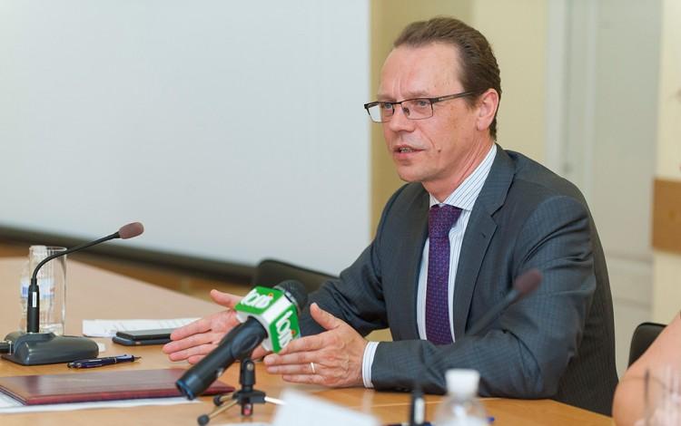 UKRAINE'S BEST REFORM? Ombudsman Council succeeds in building bridges between business and government