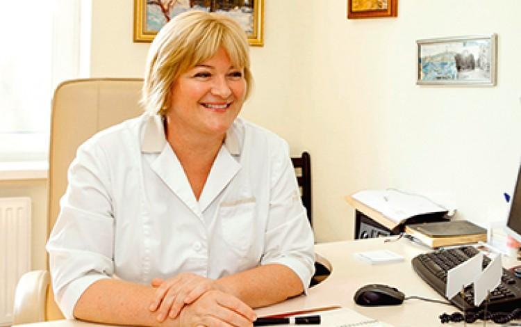 ISRAEL IN UKRAINE: Accessing Israeli healthcare services in the Ukrainian capital
