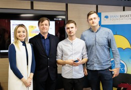 UKRAINIAN IT INDUSTRY: New channel Brain TV aims to put spotlight firmly on booming Ukrainian IT sector