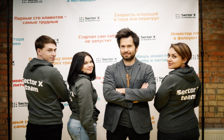 IT INDUSTRY: Innovative Kyiv acceleration hub seeks to bring Ukrainian startups and corporate partners together