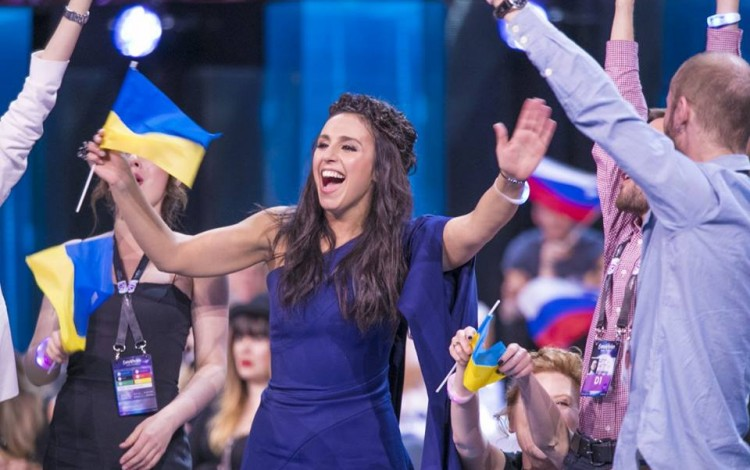 POLITICIZED POP: Exploring why nation-building Ukraine takes the annual Eurovision Song Contest so seriously