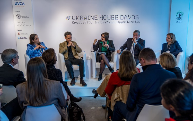 SOCIAL RESPONSIBILITY: Can Ukraine's Maidan generation inspire the global community to embrace shared human values?