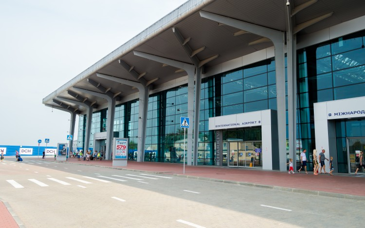 KHARKIV REGION AIR TRAVEL BOOM: Record number of passengers use Kharkiv International Airport in May 2017