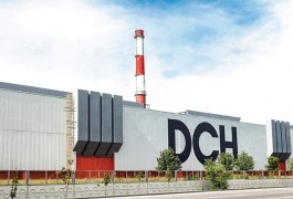 Company Profile: DCH Group