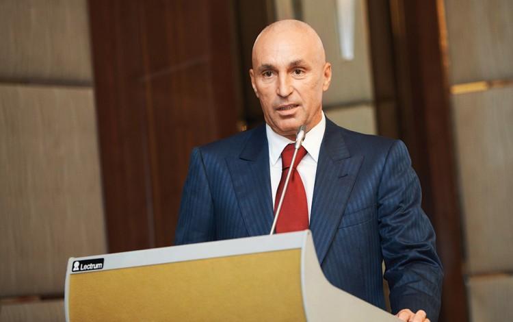 Kharkiv's No.1 Investor