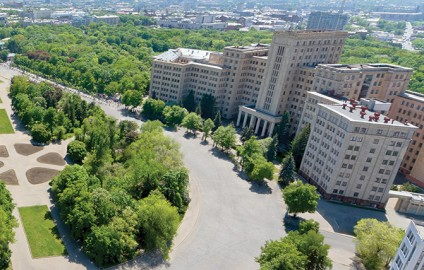 KHARKIV IN FOCUS: EUROPE'S MOST COST-EFFECTIVE INVESTMENT OPTION