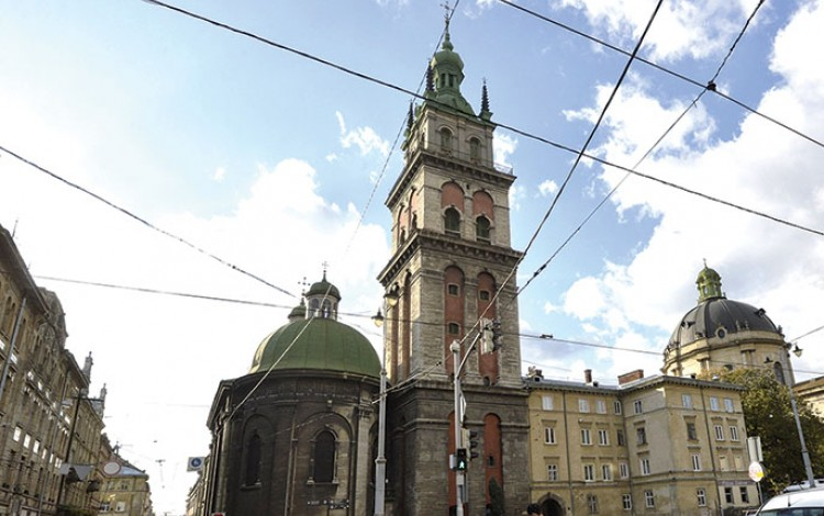 REGIONAL TRENDS: Lviv leads regional reinvention of legal sector as growing international investment creates new demand