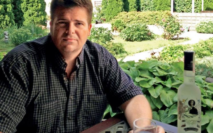 BORSCH BESTSELLER: British author taps into Ukraine chic